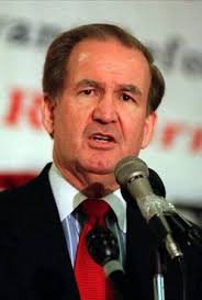 Pat Buchanan, Right-Wing