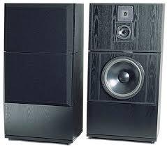 dynamic loudspeakers