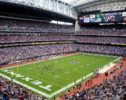houston texans reliant stadium