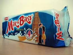milk biscuit
