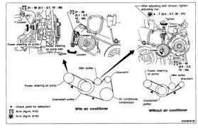 2000 nissan maxima engine