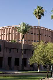 arizona state university football stadium