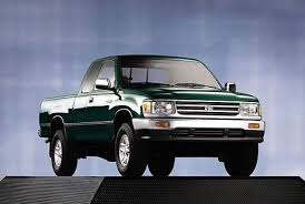 compact pickup truck