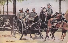 dutch army ww2