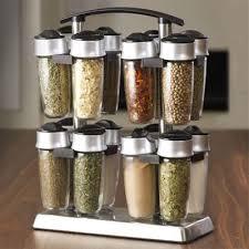 spices racks