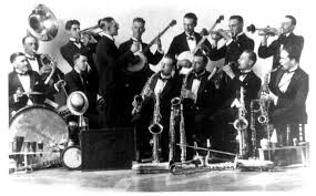 1920s jazz bands