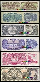 poland zloty