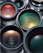 coating lens