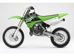 85cc kx