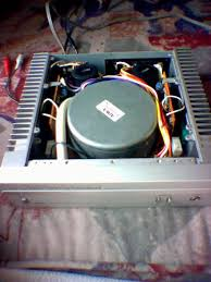 aiwa amplifier
