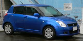 2004 suzuki swift