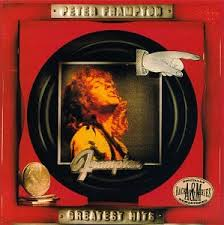 peter frampton album