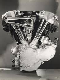 knuckle head engine