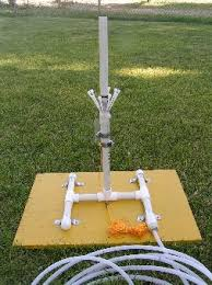 water rockets launcher