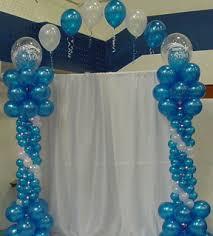 balloon archs