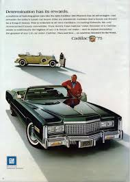 gm advertisement