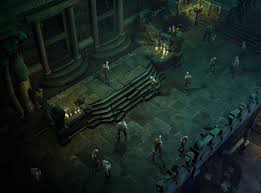 Diablo III Beta announced