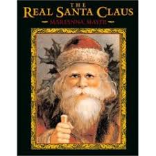 pictures of the real santa clause