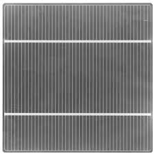 solar cell wafer
