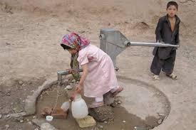Un Mundo Sin Agua