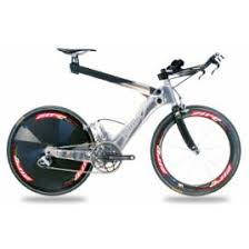 aero bicycle