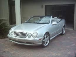 2002 clk430