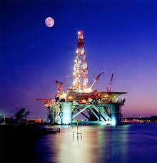 free oil rig pictures