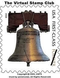 2008 stamp