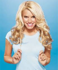 jessica simpson hair dos
