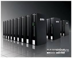 latest super computer