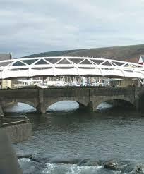 bridges and structures