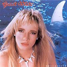 great white albums