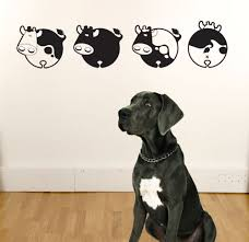 stickers mural