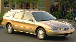 99 ford taurus wagon