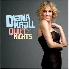 quiet nights diana krall