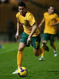 australia world cup team