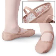 ballet tap shoes