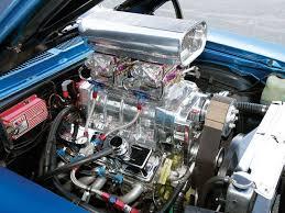 chevy nova engine