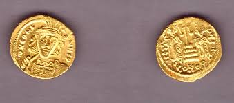 ancient greek gold coins