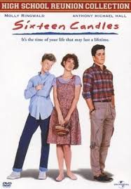 16 candles dvd