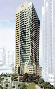 lake city towers