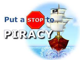 stop software piracy