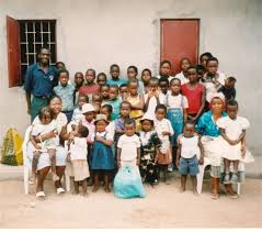 orphanages africa