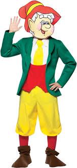 keebler elf costume