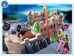 play mobil castle