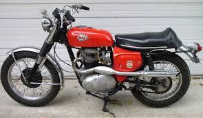 1967 bsa