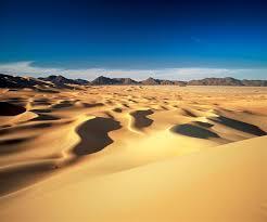 germany deserts