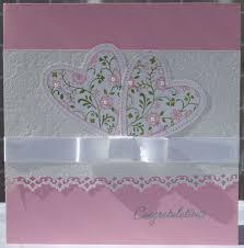 how to make wedding card