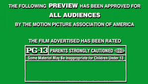 g movie rating
