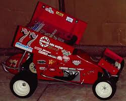 rc sprintcars